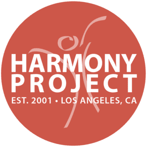 Harmony Project Logo