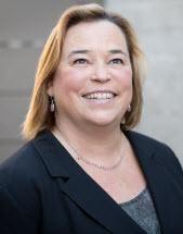 Attorney Christine Spagnoli